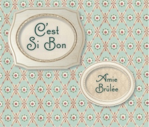 C'est Si Bon CD cover